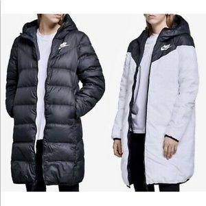 ✔️ NWT✔️ NIKE Windrunner Reversible jacket